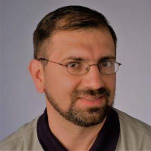Professor Liviu Movileanu