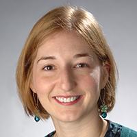 Headshot of Lisa Manning