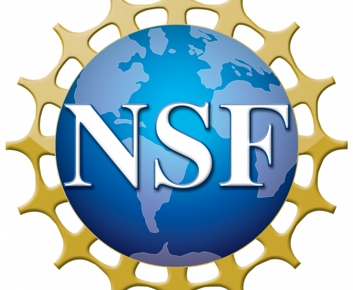 Logo of the National Science Foundation