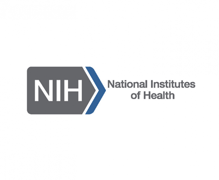 Logo of the National Institutes of Health